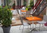 Hôtel La Rochelle - Hotel de Paris-1