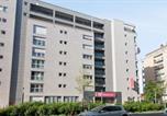 Hôtel Beynost - Appart'City Lyon Villeurbanne-3