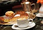 Location vacances Catanzaro - Bed & Breakfast Garrupa-2