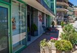 Hôtel Font-Romeu-Odeillo-Via - Le Clos De Marie-3