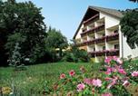 Hôtel Maulburg - Hotel garni zur Weserei-1