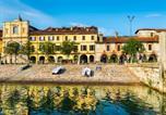 Location vacances Angera - Appartamento Lago Maggiore-4