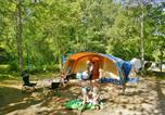 Camping avec Site nature Saint-Laurent-la-Vallée - Camping La Peyrugue-4