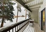 Location vacances Frisco - New Listing! All-Suite Mountain Retreat w/ Balcony condo-1