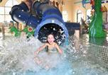 Hôtel Wisconsin Dells - Atlantis Waterpark Hotel-4