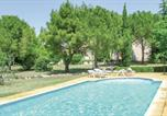Location vacances Montagnac - Stunning home in St Pons de Mauchiens w/ Outdoor swimming pool, Outdoor swimming pool and 4 Bedrooms-4