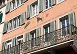 Location vacances Zurich - Luxury Residences by Widder Hotel-1