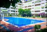 Location vacances Salou - Bonito apartamento cerca de la playa-1