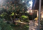 Location vacances Alfara de Carles - Casa Morató-3
