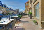 Location vacances Alnwick - The Bondgate Boutique-2