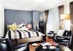 Hôtel Séoul - N Fourseason Hotel Myeongdong-4