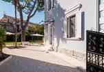 Hôtel Senigallia - B&B Villa Tozza-3