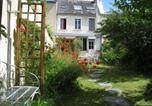 Hôtel Vauchrétien - Le Petit Quernon-1