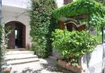 Location vacances Montalto di Castro - Villa Al Mare-3