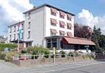 Hôtel Fauquemont - Hotel de Griffier-1