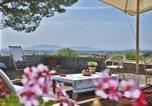 Location vacances Magliano in Toscana - Poderone Villa Sleeps 9 Wifi-1
