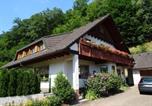 Location vacances Wolfach - Ferienwohnung Mühlengrün-1