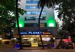 Hôtel Mumbaï - Hotel Planet Residency-1