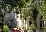 Location vacances Rivesaltes - L'Orangerie-1