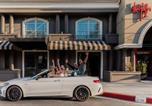 Hôtel North Hollywood - Grafton on Sunset-4