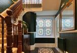 Hôtel Hastings - 15 Grosvenor-2