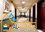 Hôtel Émirats arabes unis - Al Rizwan Bed Space-1