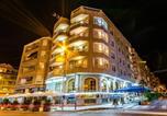 Hôtel Torrevieja - Hotel Mediterráneo-1