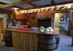 Location vacances Swellendam - Flametree Guesthouse-4