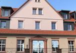 Hôtel Bad König - Gasthof zum Ochsen-1