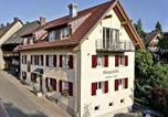 Location vacances Sankt Peter - Gasthof Restaurant Bürgerstüble-1