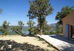 Location vacances Puimoisson - Cozy Holiday Home in Aiguines with Garden-4