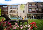 Hôtel Pamukkale - Venus Suite Hotel-1