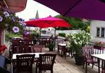 Hôtel Rupt-sur-Moselle - Les Jolis Coeurs-1