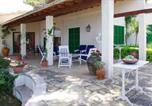 Location vacances Capdepera - Es Tancat-1