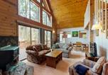 Location vacances Sonora - Pine Mountain Retreat-1