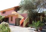 Location vacances Iglesias - L' Antico Ulivo-1