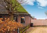 Location vacances Uitgeest - Lavish Farmhouse in Egmond aan den Hoef with Sauna-1