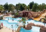 Camping Porquerolles - Camping Les Palmiers-1