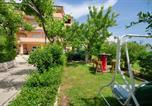 Location vacances Lopar - Apartments Rajka-4
