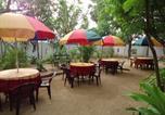 Hôtel Arugam - Palm Grove Holiday Inn-2