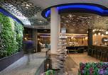 Hôtel 4 étoiles Libourne - Mercure Bordeaux Aéroport-1