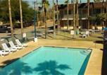 Hôtel Tucson - Super Inn Motel-3