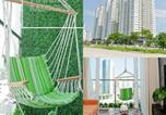 Location vacances Ha Long - Elegant Sunset Suite-3