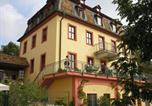 Hôtel Grünstadt - Hotel Kollektur-1