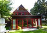 Location vacances Altenberg - Ferienwohnung Haus Waldeck-1