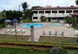 Hôtel Olinda - Hotel de Trânsito da Pm-Pe-1