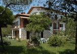 Location vacances Castiglione del Lago - Agriturismo Le Rose-1