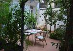 Hôtel Italie - Petrucci Garden-2