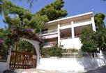 Location vacances Poros - Zontanos Studios-1