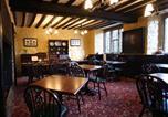 Hôtel Drewsteignton - The Oxenham Arms Hotel & Restaurant-2
